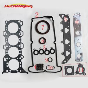 Best K12A FOR SUZUKI WAGON R+ EM 1.2L  Engine Gasket 11401-75814 50111500 wholesale