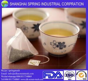 Best Wholesale Drawstring Tea Bag Nylon Mesh/filter bags wholesale