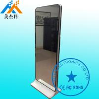 Best 47 Inch Hotel Digital Signage Magic Mirror Display Android Lcd Media Player wholesale