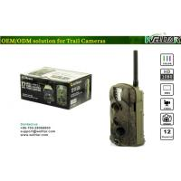 Best 12MP 1080P Video Vision Ltl Acorn Scouting Camera , Trail Camera for Hunting wholesale