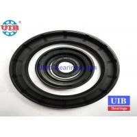Best 80*105*13mm OEM YCZ09-08215 NBR Auto Transmission Seals 0.03mpa With Two Lips wholesale