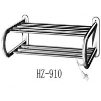 Cheap heated towel rack/towel rail/towel warmer for sale