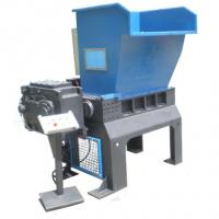Plastic recycling machine PET bottle flake recycling line