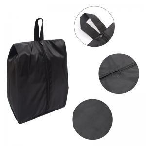 China Breathable Waterproof Shoe Bag Reusable Basketball Golf BSCI SEDEX Pillar 4 on sale