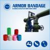 Buy cheap Black Pipe Repair Bandage Hot Sale Pipe Fix Tape Wrap Repair Fiber Tape Pipe from wholesalers