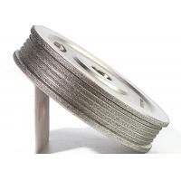 Buy cheap Multi Groove Electroplated Grinding Wheels CBN Profile Grinding Wheel from wholesalers