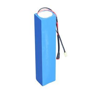 Best 8800mAh 18650 24V Rechargeable Battery Pack UN38.3 wholesale