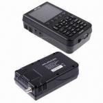 Best SA Tlinks, 3.5-inch DVB-S FTA Professional Digital Satellite Signal Finder Meter wholesale