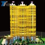 Best Novelty building house models , architectural models for Real Estate wholesale