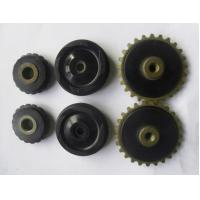 Best motocycle rubber parts cam chain guide roller Honda wholesale