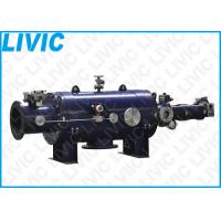 Best Epoxy Painted Automatic Self Cleaning Filter Carbon Steel For Cooling Water wholesale