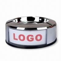 Best Rotating-ashtray with 3 AA Batteries wholesale