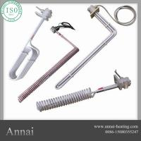 Best ANNAI Customized varies type electric heating element teflon immersion heater wholesale
