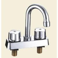 Cheap Tap Mixer With Chrome Finish (JY-1041) for sale