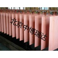 China copper cathode, Cu99.99 on sale