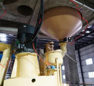 Best Automatic Concrete AAC Block Brick Making Production Line Machine-Aluminum powder mixer wholesale