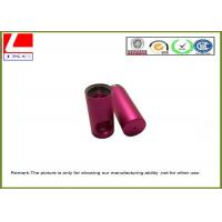 Buy cheap Anodizing Aluminium CNC Turning Parts in Food Prcessing and Electro - Optics product