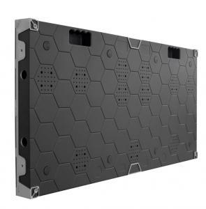 China Modular Design Led Advertising Screen Narrow PCB Customized Size on sale