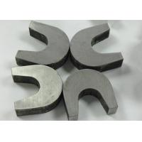 Best High Powered Strong Permanent Magnets With C Shape For Magnetic Separators wholesale