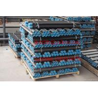 Best Rotary Percussive Drilling 8mm Drill Rod , Down The Hole Steel Drill Pipe wholesale