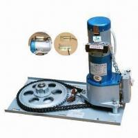 Best Fireproof Rolling Door Motor, Can Close Automatically on Outbreak of Fire/Prevent Flame Spreading wholesale