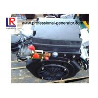 Best Two V - twin Cylinder Small 22 HP Industrial Diesel Engines with 4 Stroke Engine wholesale