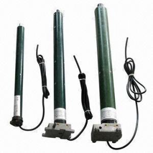 Best Electric Tubular Motor, Window Blind Motor, Long Running and Energy Saving wholesale