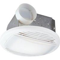 China round window-mounted bath wall extractor fans on sale