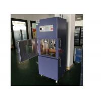 Buy cheap IEC 60086 Battery Crushing Safety Needling Extrusion Test Equipment from wholesalers