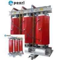 Best New Energy Transformer 10kV - Class For Wind Farm Application wholesale