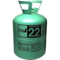 China PONY R22 gas Chlorodifluoromethane (HCFC-22) R22 Refrigerants Replacement for industrial on sale
