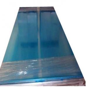 China AA5083 H111 Aluminium Alloy Sheet Customized Size Waterproof Boat Builders Use on sale