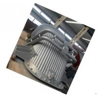 Best Compact Route Tubular Water Cooled Wall Panel Carbon Steel Flexible Temperature Control wholesale