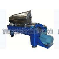 Best High Performance Material / Fiber Chemical Centrifuge , Liquid Solid Separator wholesale