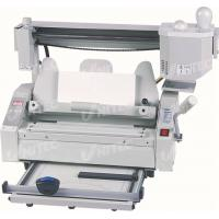 China Notebook Manual Binding Machine , A4 Paper Binding Machine 28.5Kgs JB-4 on sale