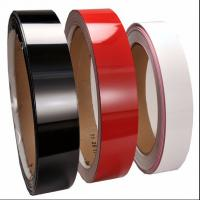 Best 0.8mm PVDF Color Coated Painted Aluminium Coil 3000 Series For Channel Letter wholesale
