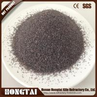 Buy cheap High Bauxite Material Calcined Brown Fused Alumina For Abrasive Material product