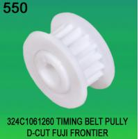 Best 324C1061260 TIMING BELT PULLY D-CUT FOR FUJI FRONTIER minilab wholesale