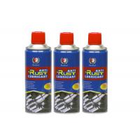 Eco - Friendly Anti Rust Lubricant Spray 250ml Car Rust Prevention Products