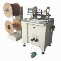 Best Semi-automatic Double Wire Binding Machine, Perfect Binding Wire-o  wholesale