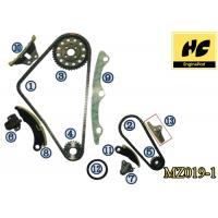 China Adjustable Automobile Engine Timing Chain Kit Standard Size For MAZDA 3 Sky Active Diesel MZ019-1 on sale
