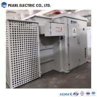 Best Hermetic padmounted transformer with capactity of 2400 kva wholesale