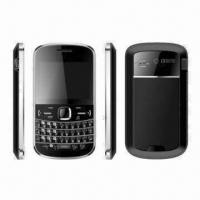 Best Ultra-slim QWERTY Phone Smartphone with Dual-SIM Card wholesale