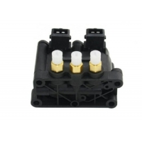 Best BMW E66 Air Supply Solenoid Valve Block For Air Spring 372267876161 wholesale