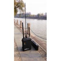 Best Easy Carrying Radio Signal Jammer Working Status Visible For Anti Bomb wholesale