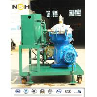 China Fuel Oil Clarification Diesel Fuel Centrifugal Oil Purifier Virgin Coconut Oil on sale