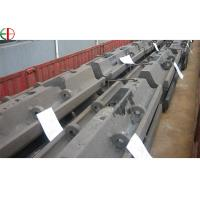 Best Deflector Liner Feed Head Steel Liners for SAG Mills EB863 wholesale