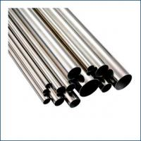 Best Stainless Steel Decorative Tube / Pipe for Baluster Handrail  -Satin /mirror wholesale