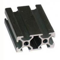 China 6005 / 6063 T5 Industrial Extruded Aluminium Profiles For Machine on sale