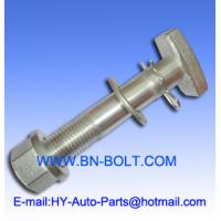 China Wheel Bolts (Hub bolts) for T-Bolt (VOLVO) on sale